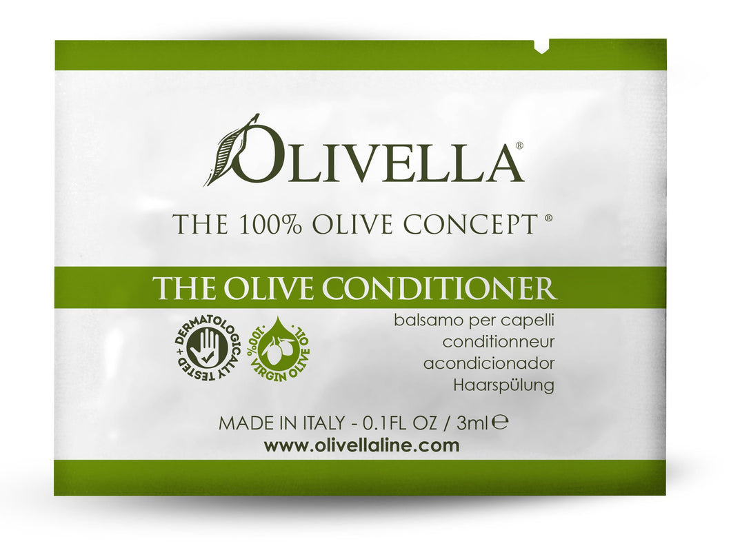 Olivella The Olive Conditioner Sample - Olivella Official Store