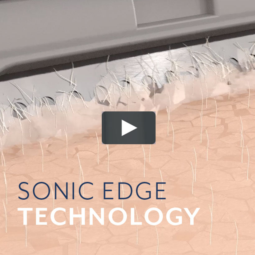 Sonic Edge Technology click here to play video