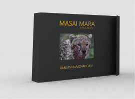 Masai Mara *Limited edition