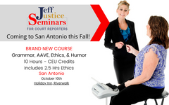San Antonio Texas - October 10, 2020 - GRAMMAR, AAVE, ETHICS, & HUMOR