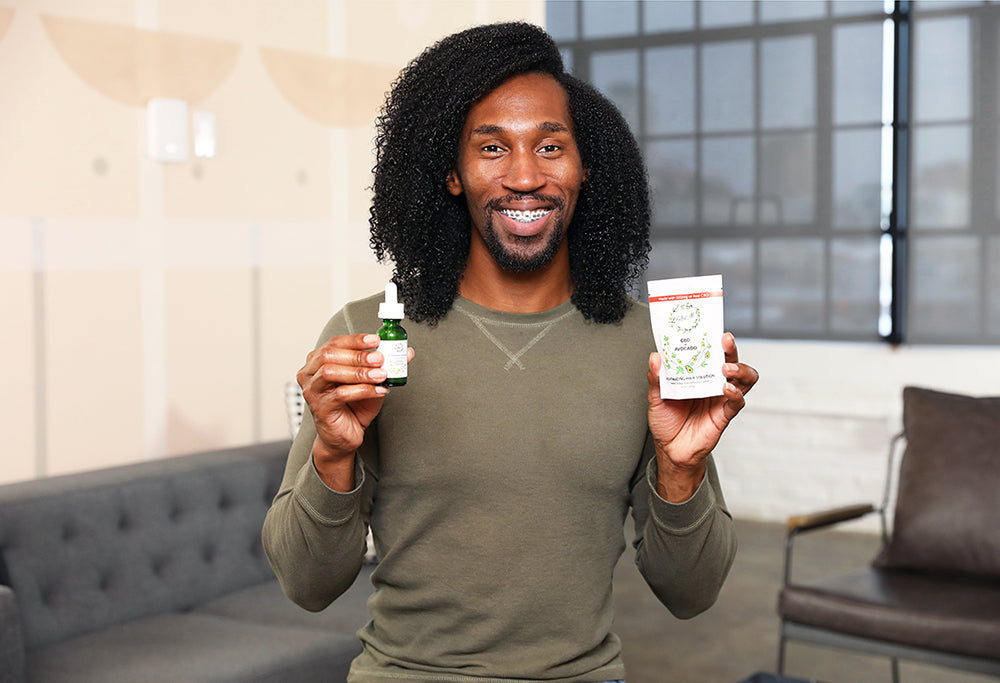CBD: Beauty Industry's Latest Superstar Ingredient