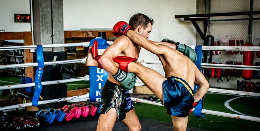 """Practice Makes Perfect"" 24 hour Professional Muay Thai Fighter Routine"