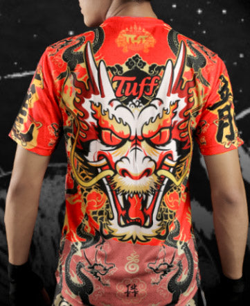Muay Thai T-Shirts