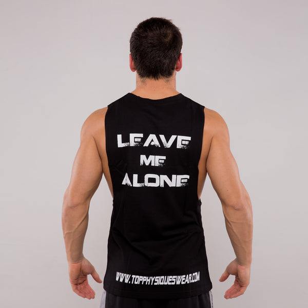 Spec-1 Tank Top - Alone