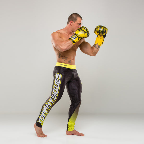Team TP Fight Compression Pants