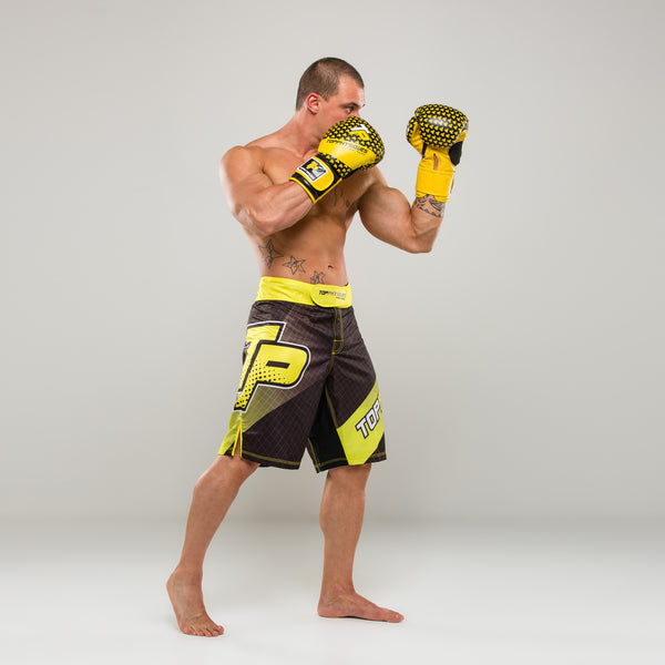 Team TP MMA Shorts