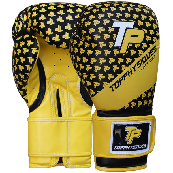 Team TP Boxing Gloves