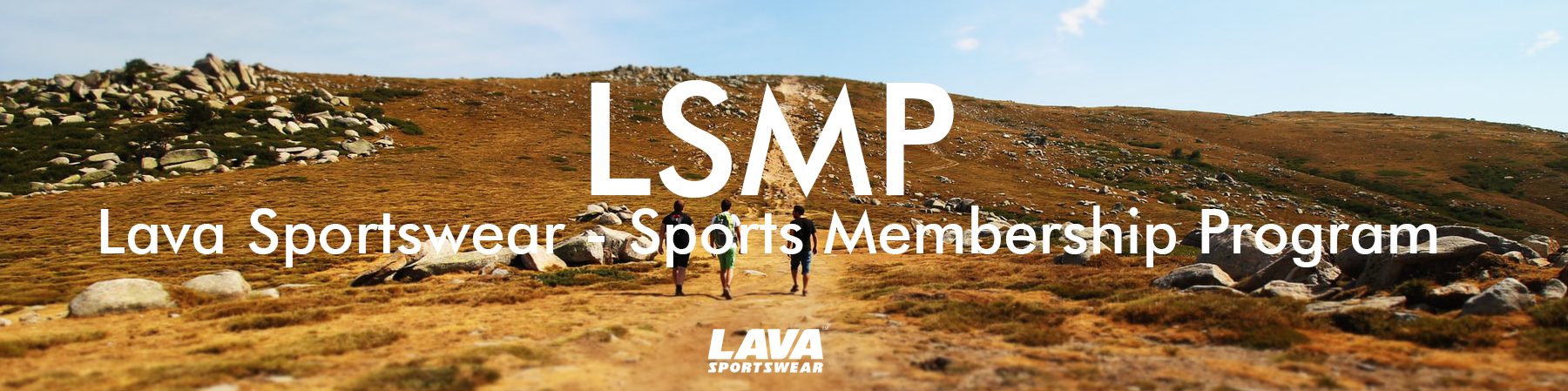 Lava - Sport Membership Program