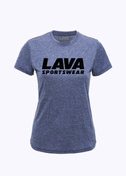 girl sport performance tees