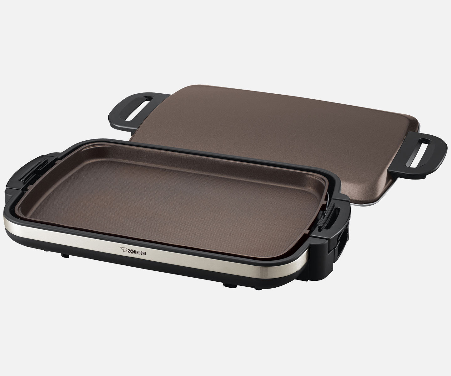 Gourmet Sizzler® Electric Griddle EA-DCC10