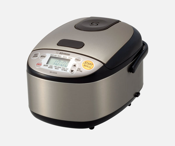 Micom Rice Cooker & Warmer NS-LGC05