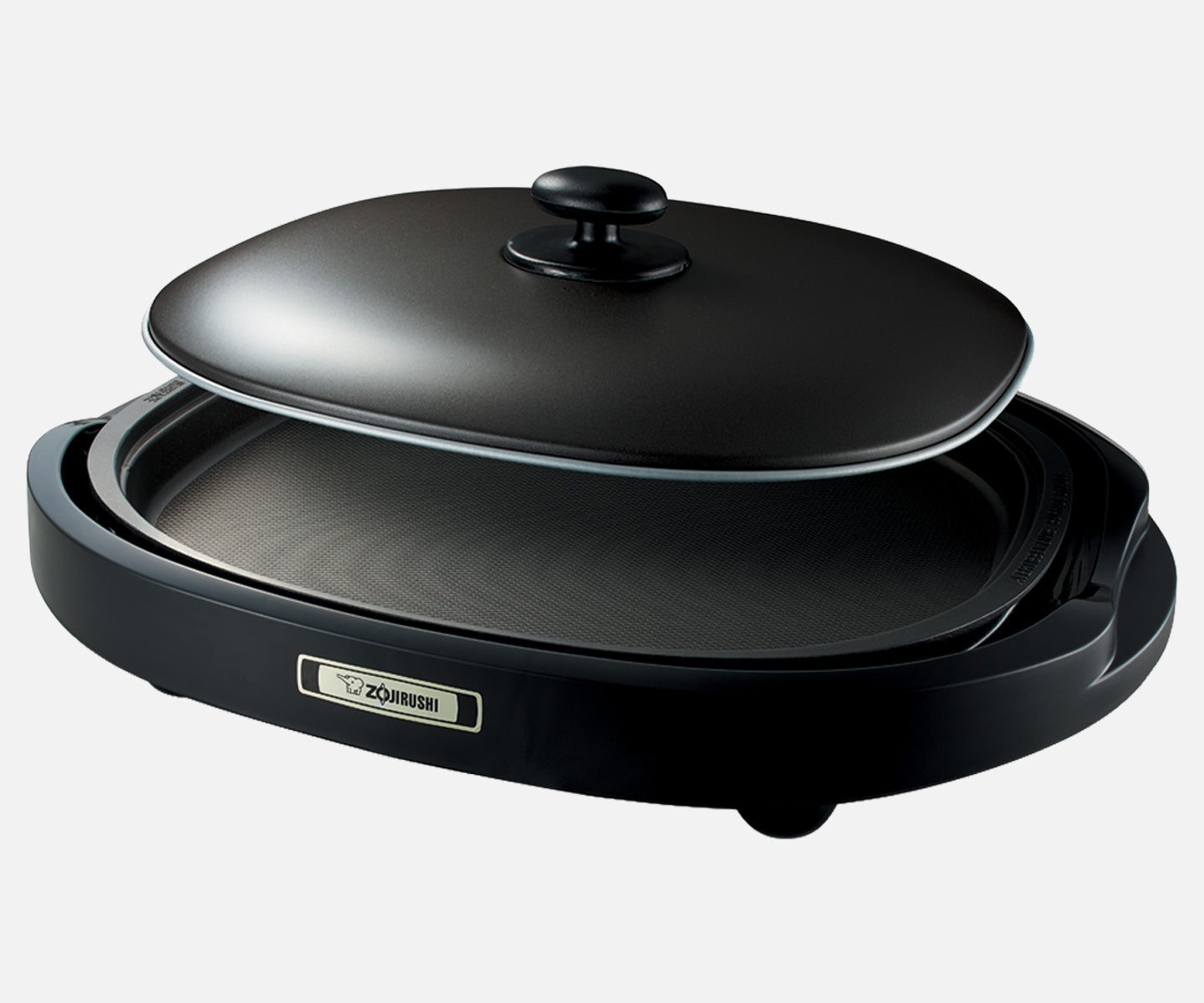 Gourmet Sizzler® Electric Griddle EA-BDC10