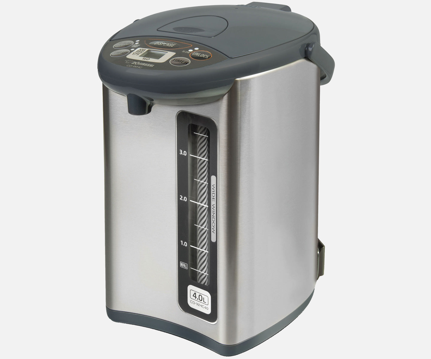 Micom Water Boiler & Warmer CD-WHC40