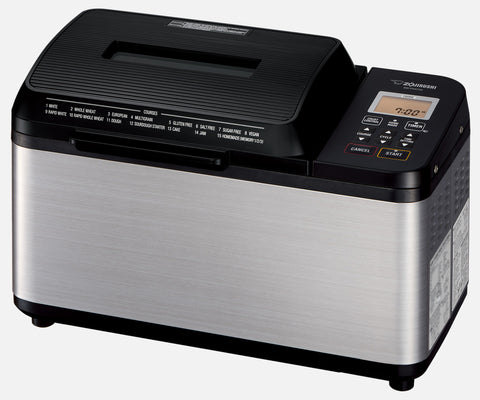 Home Bakery Virtuoso® Plus Breadmaker BB-PDC20