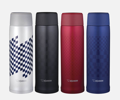 Stainless Mug SM-NAE48SA Ichimatsu Collection
