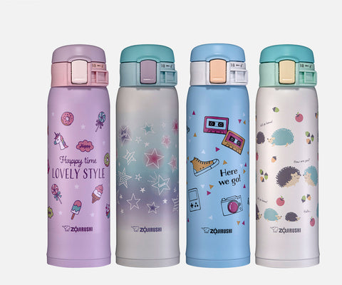 Stainless Mug SM-SG48 Girls' Collection