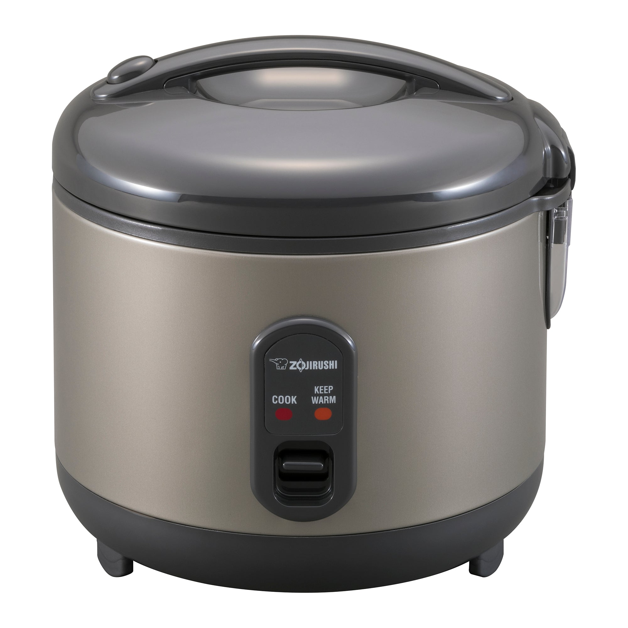 Automatic Rice Cooker & Warmer NS-RPC10/18