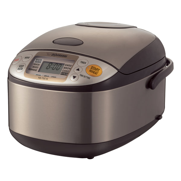 Micom Rice Cooker & Warmer NS-TSC10/18