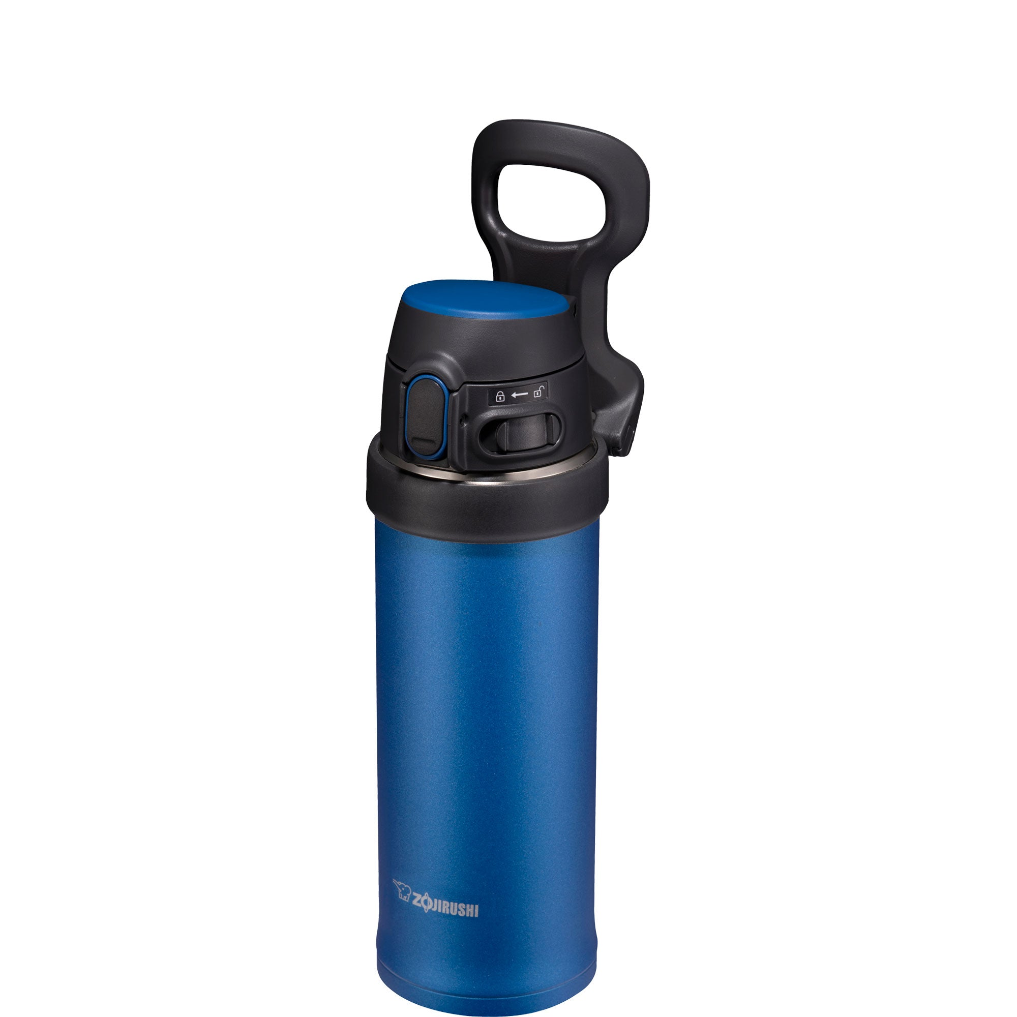 Flip-and-Go Stainless Mug SM-QHE48/60