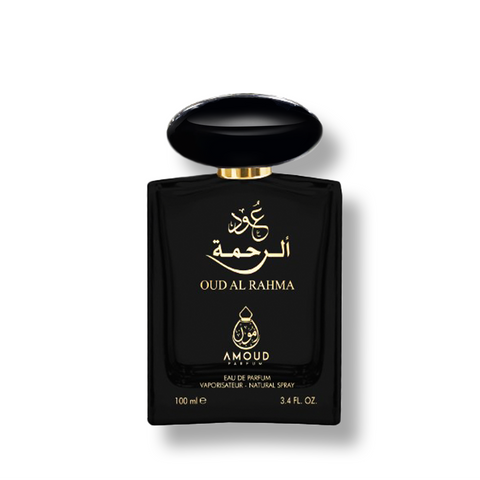 OUD AL RAHMA 100ML EAU DE PARFUM UNISEX-Fragrance Wholesale