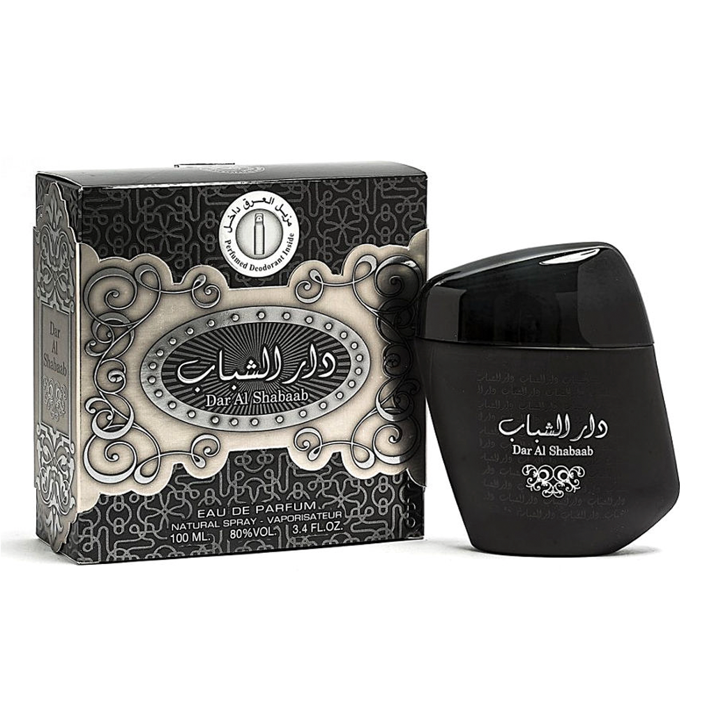 Dar Al Shabaab UNISEX Eau De Parfum 100ml-Fragrance Wholesale