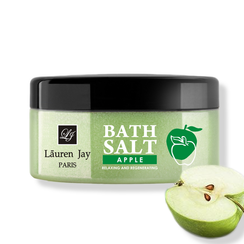 BATH SALT APPLE-Fragrance Wholesale