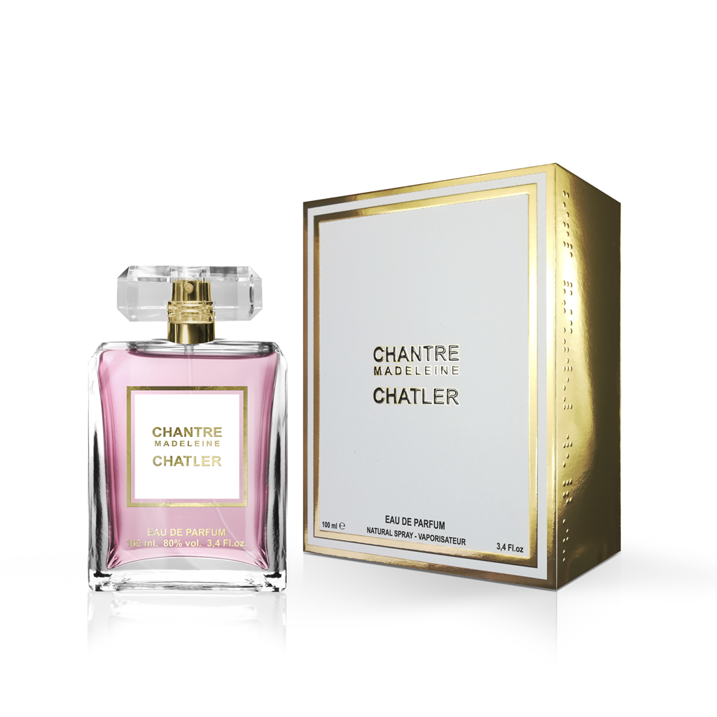 Chantre Madeleine Woman Eau De Parfum 100ml-Fragrance Wholesale