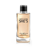 CHATLER Empower She's For Woman Eau De Parfum 100ml