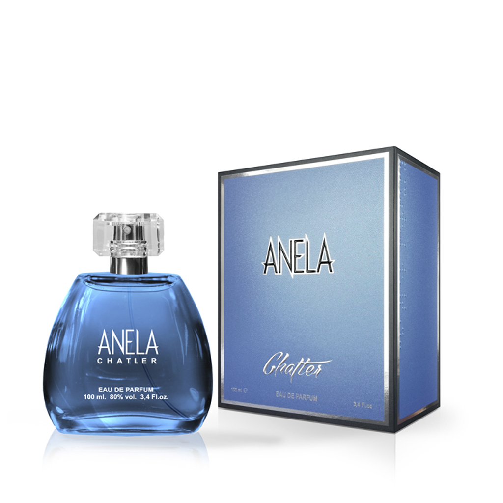 CHATHLER Anela Woman Eau De Parfum 100ML-Fragrance Wholesale