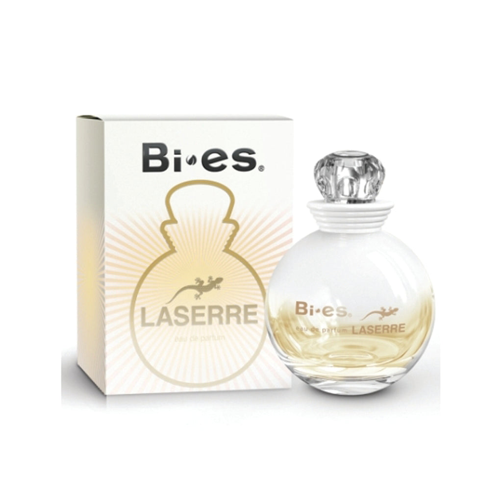 Bi-Es Laserre Eau de Parfum for Women 100 ml