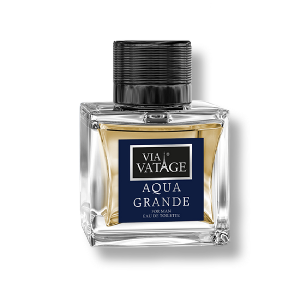 Aqua Grande Eau De Toilette 100ml-Fragrance Wholesale