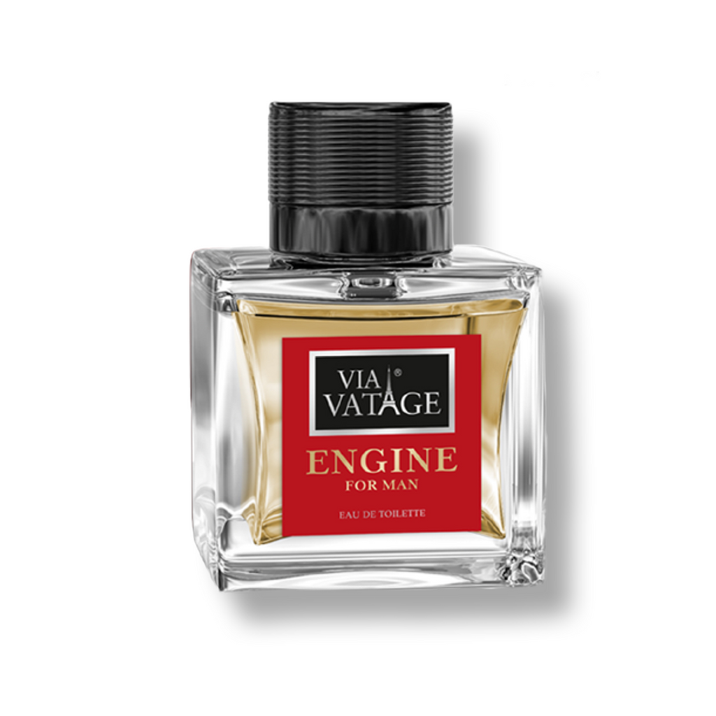 Engine For Man Eau De Toilette 100ml-Fragrance Wholesale