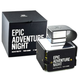 Epic Adventure Night Pour Homme Eau De Toilette 100ml-Fragrance Wholesale
