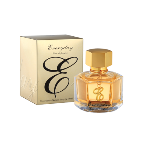 PRIVE EVERY DAY POUR FEMME 100ML EDT-Fragrance Wholesale