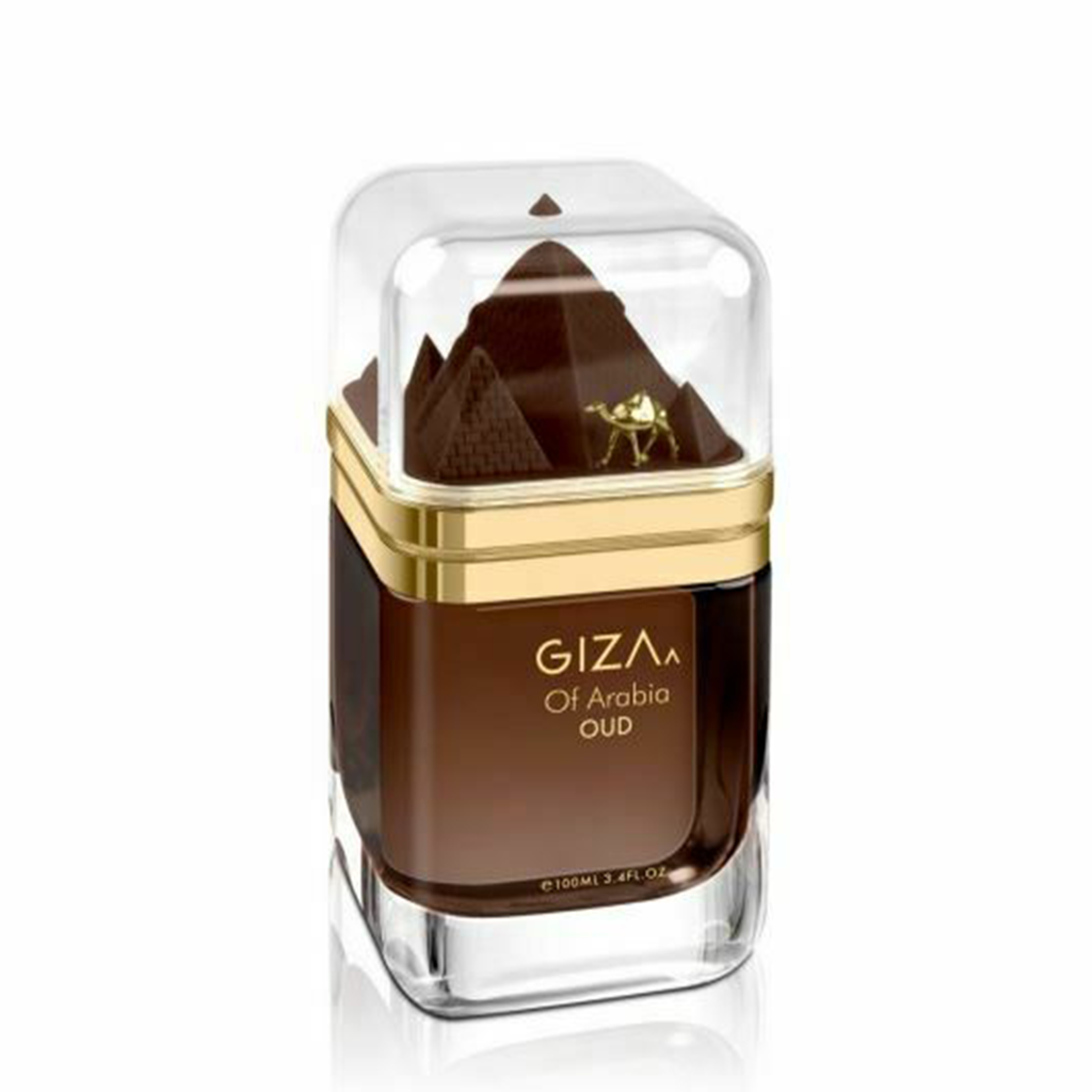 Le Chameau Giza Of Arabia Oud UNISEX Eau De Parfum 100ml-Fragrance Wholesale