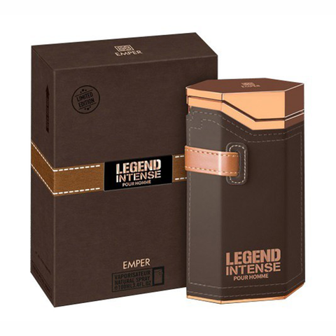 Legend Intense Pour Homme Eau De Toilette 100ml-Fragrance Wholesale