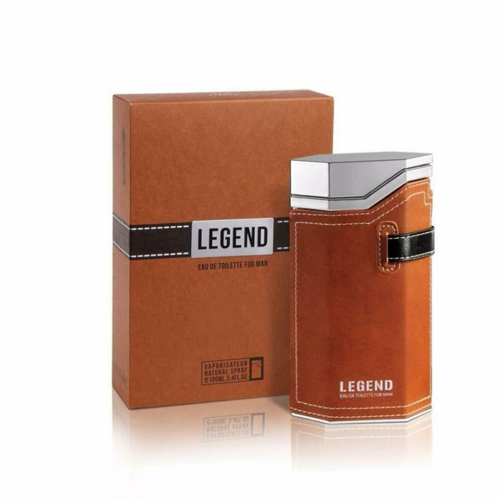Legend Pour Homme Eau De Toilette 100ml-Fragrance Wholesale