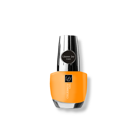 CELEBRITY GEL NAIL POLISH No.133-Fragrance Wholesale