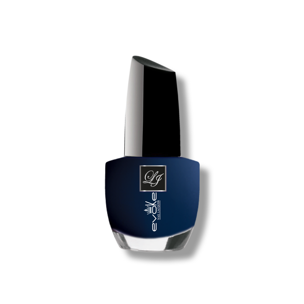 EVOKE NAIL LACQUER No.77 ROYAL NAVY-Fragrance Wholesale
