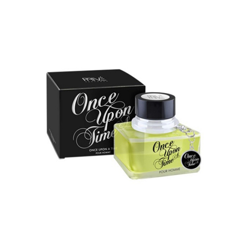 PRIVE ONCE UPON A TIME POUR HOMME 100ML EDP-Fragrance Wholesale