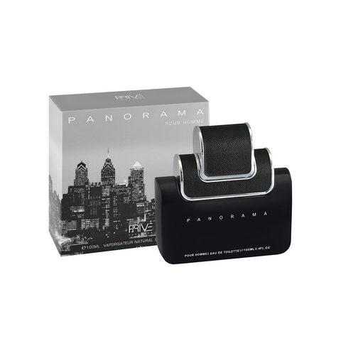PRIVE PANORAMA POUR HOMME 100ML EDT-Fragrance Wholesale