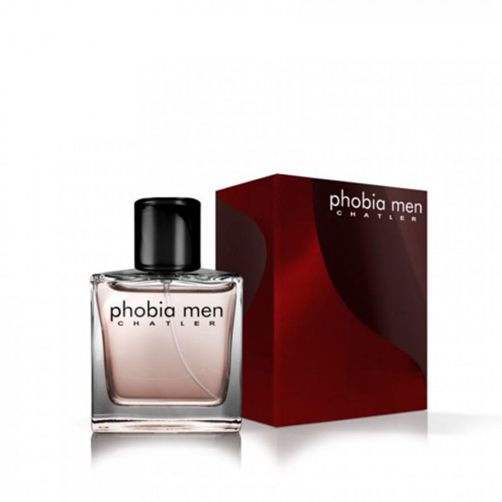 Phobia Men Eau De Parfum 100ml-Fragrance Wholesale