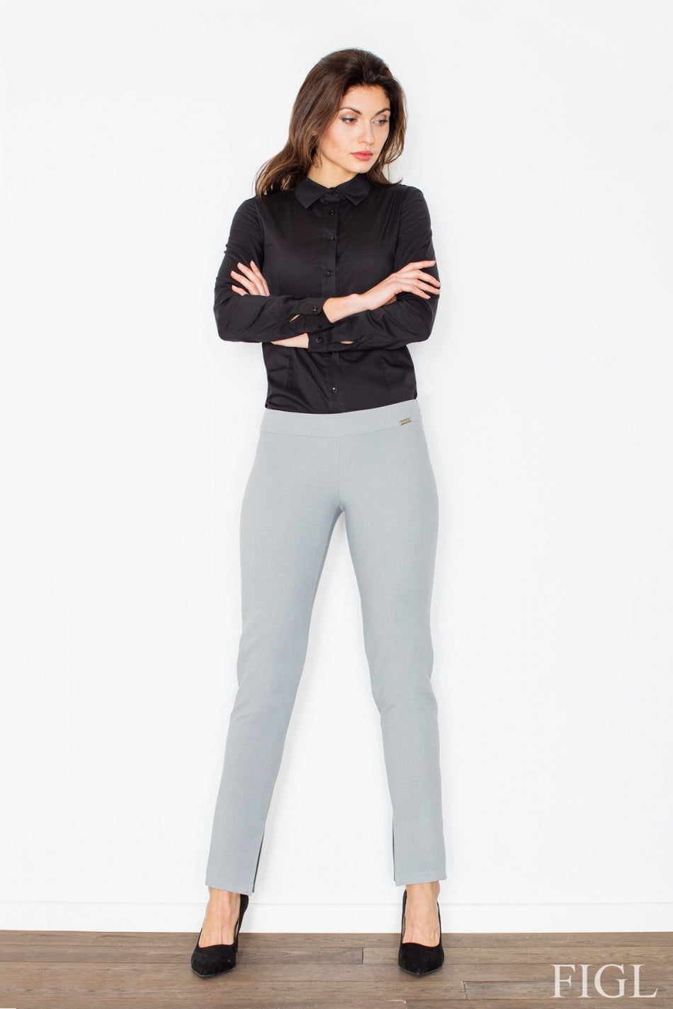 Damen Hose model 60182 Figl