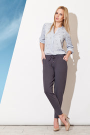 Damen Hose model 29398 Figl