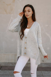 Cardigan model 148604 Lemoniade