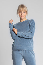 Sweater model 150471 LaLupa