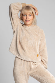 Sweater model 150664 LaLupa