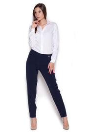 Damen Hose model 43899 Figl