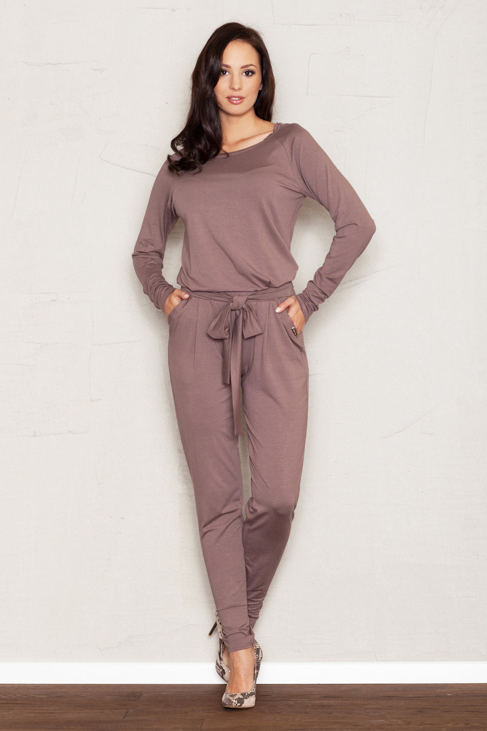 Damen Hose model 43922 Figl