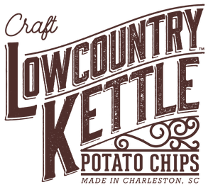 Lowcountry Kettle Potato Chips